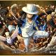 バンナム、『ONE PIECE トレジャークルーズ』でイベント限定「ロブ・ルッチ」を仲間にできる「対決!ルッチ」を24日12時より開催!