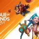 ライアットゲームズ、『リーグ・オブ・レジェンド:ワイルドリフト』のオープンベータテストを10月28日より日本国内でスタート!