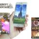 デジタルドア、スマホ向け痛快アクションRPG『トリニティファンタジー』のiOS版を配信開始!