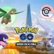 Pokémon Koreaが現地時間9月14日より「Pokémon Festa」を開催 『ポケモンGO』で普段は韓国で出現しないポケモンと出会えるチャンス!