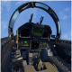 NVIDIAのQuadro GPUで生成される仮想空間 戦闘機パイロットの能力向上に欠かせないVRトレーニングとは?