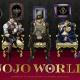 バンナムアミューズメント、「ジョジョの奇妙な冒険」の世界を体験できるテーマパーク「JOJO WORLD in YOKOHAMA」を3月5日から開催!