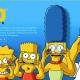 『ザ・シンプソンズ』の放送600回を記念したVRコンテンツが無料公開へ iOSやAndroid端末で視聴可能