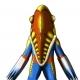バンダイナムコゲームス、レアガシャイベント「群青に秘めた光」を開催 期間限定ミッション「紅い陰謀 メトロン星人」も同時開催中!