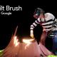 安藤武博氏の生放送「怒涛の5週連続VR実況」第2回目で空間にペイントができる『Tilt Brush』に挑戦 各界のクリエイター陣が出演