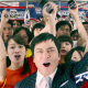 GMOインターネット、『スマサカbyGMO』で川平慈英さんを起用したTVCMを1月18日より開始! 累計50万DL突破記念キャンペーンも実施