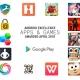 Google、「Android Excellence ゲーム」を公開 『アズールレーン』や『ファイアーエムブレムヒーローズ』など15作品を紹介
