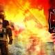 SummerTimeStudio、ファイヤーサバイバルアクション『Courage Of Fire』をリリース…消防士となって火災現場に果敢に立ち向かおう!