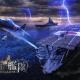 リベル、2周年を迎える『蒼焔の艦隊』でバトルや演出をリニューアルする大型アップデート 「改大和-2周年記念型」プレゼントや最大100連無料キャンペーンも!