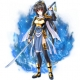 TSUTAYA、『戦国の神刃姫X』に新キャラクター「上杉謙信」を追加 ガチャには期間限定「勢力別BOX召喚」が登場