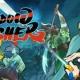 TROOOZE、忍者アクションRPG『忍者斬シャドウスラッシャー -SHADOW SLASHER-』で事前登録を開始