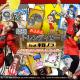 タップエンタテインメント、『昭和トレンディカード feat.平野ノラ~平成生まれは知らないあの頃~』を配信開始