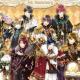 ボルテージ、『鏡の中のプリンセスLove Palace』で5周年記念CPを開催! 記念ムービー公開や1st~5thのガチャの実施など