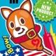 エムジェイガレイジ、放置系育成ゲームカジュアルゲームアプリ『アメリけん★ドッグ パクッとワンだふる!!』をリリース
