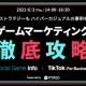 【好評につき増席】ゲームジャンル別の実績事例やゲーム実況者の本音も大公開!…TikTokのベストプラクティスを探るマーケティングセミナーを6月3日に開催