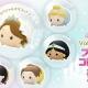 KONAMI、アーケード版『ディズニー ツムツム』Vol.12ツムマスコットを追加 「プリンセスコレクション」をテーマにプリンセスたちが登場!