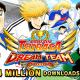 KLab、『キャプテン翼 ~たたかえドリームチーム~』のグローバル版『Captain Tsubasa: Dream Team』が全世界400万DL突破!