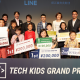 CA Tech Kids、小学生のためのプログラミングコンテスト「Tech Kids Grand Prix」の受賞者を発表 1019件のエントリーの中から初代グランプリ決定