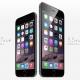 米Apple、新モデル「iPhone 6」「iPhone 6 Plus」を9月19日(金)に発売