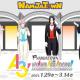 バンナムアミューズメント、「A3! in ナンジャタウン ~ニャンバサダーズ~」を2021年1月29日より開催
