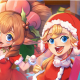 IGG、『ロードモバイル』でゲーム連動Twitterイベント「ローモバ!共闘聖夜祭」を開催!