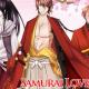 アクセーラとヒューマンアカデミーヨーロッパ、乙女ゲーム『Samurai Love Story』をフランスで配信開始