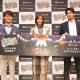 【発表会】「ゲームを作りたい」本田翼さんの夢が新作『にょろっこ』で実現! フォワードワークスと日本マイクロソフトがプロジェクトをサポート