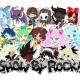 ギークス、『SHOW BY ROCK!!』にタイアップアーティスト「BIGMAMA」と「植田真梨恵」の2楽曲を追加 新譜をいち早くプレイしよう!