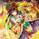 コロプラ、『軍勢RPG 蒼の三国志』に期間限定の猛将召喚・姫召喚が登場 大規模イベント「天下争乱・赤壁の戦い」も開催中
