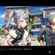 コーエーテクモゲームス、『ライザのアトリエ2 ~失われた伝承と秘密の妖精~』の新たな仲間「パトリツィア」と「クリフォード」の情報を公開!