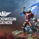 MADFINGER Games、『SHADOWGUN LEGENDS』で大型アップデートを実施し完全なCo-op化!