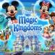 ガンホー、『ディズニー マジックキングダムズ』のiOS版を配信開始 「リリース開始記念イベント(後半)」も開催!