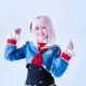 ケイブ、シューティング歌劇『ゴシックは魔法乙女』より学園乙女のキャラクタービジュアル第2弾を公開