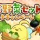 SEモバイル&オンライン、『ハッピーベジフル』で「九州産野菜セット」プレゼントキャンペーンを開催
