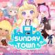 SundayToz、「カートゥーン ネットワーク」のキャラを使用したアバターソーシャルゲーム『カートゥーン ネットワーク SundayTown』を日本先行配信