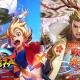 マイネットゲームス、『神式一閃カムライトライブ』で『戦国炎舞-KIZNA-』とのゲーム間コラボCP開催!