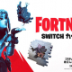 EPIC GAMES、『フォートナイト』で「SWITCH カップ2」を2月3日より開催! 上位1000には「ラブリー」コスチュームを配布!