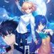 アニプレックス、『月姫 -A piece of blue glass moon-』を8月26日に発売! 武内崇描き下ろしメインビジュアルも公開!