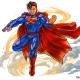 ガンホー、『パズル&ドラゴンズ』と米国大手コミック出版社発行「DCコミックス」とのコラボが11月10日に開催! スーパーマンらが登場