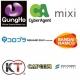 【決算まとめ】ゲーム関連企業29社の1-3月…ミクシィの営業益はガンホーの2倍に DeNAが収益性が改善 『ワクサガ』でアクセルマークにも好転の兆し