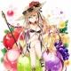 コロプラ、『魔法使いと黒猫のウィズ』と『白猫プロジェクト』で江崎グリコとのコラボイベントを開催 コラボ限定お菓子「コロン<チョコ&バニラ>」の販売も開始