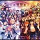 アニメイト、「アニメイトカフェ」と『あんさんぶるスターズ!』のコラボカフェを池袋・天王寺・福岡天神・名古屋・岡山で開催決定