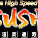 TFK Games、ハイスピードランニングアクションゲーム『超高速寿司』のAndroid版の事前登録を開始