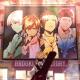 アニプレックスとSME、『バンドやろうぜ!』最新CDリリースを記念した「ドリームマッチ・デュエルギグ2018 春∞宴[炎] SHUN-EN」上映イベントを開催決定!