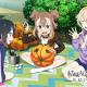 オルトプラス、『ゆゆゆい』で期間限定ハロウィンイベント「仮装も仕度も賑やかに!」を開催!