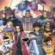 バンナム、「キングダム」の新作スマホゲーム『キングダム セブンフラッグス』を配信開始 最大1万人の兵達が入り乱れて戦う大迫力の合戦が魅力!