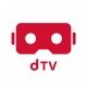 ゲートウェイ、NTTドコモのVR映像アプリ「dTV VR」に「VR GATEWAY」への技術提供を発表