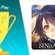ポケラボとスクエニ、『SINoALICE』でGoogle Play「ベスト オブ 2017」のクリエイティブ部門入賞を記念した「魔晶石100個」のプレゼントを実施