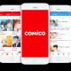 NHN comico、マンガ・ノベルサービス「comico」の国内累計DL数が1,500万件を突破!