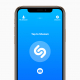 Apple、楽曲のアーティストやタイトルなどを判別する楽曲認識アプリを開発するShazamを買収